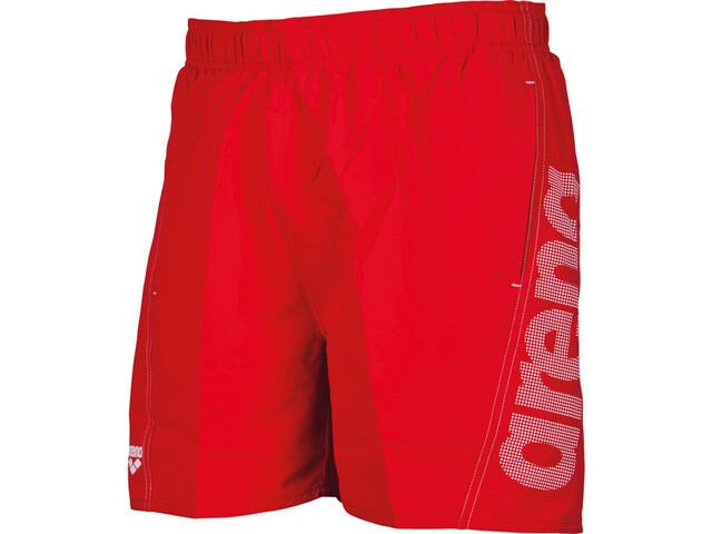 arena Fundamentals Arena Logo Boxer Men red/white